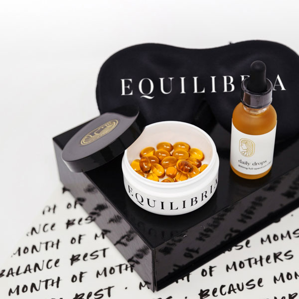 Equilibria Mother's Day Box
